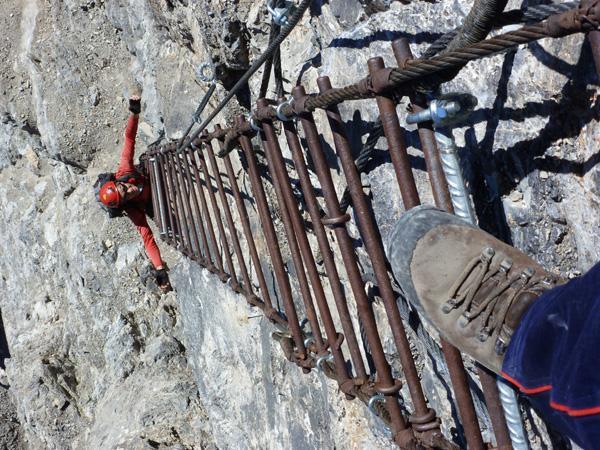 scala originaria degli alpini