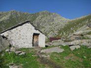 Alpe Mandetta e Cresta Testona