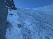 parecchio ghiaccio