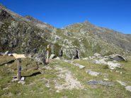Colle Ovest del Sabbione