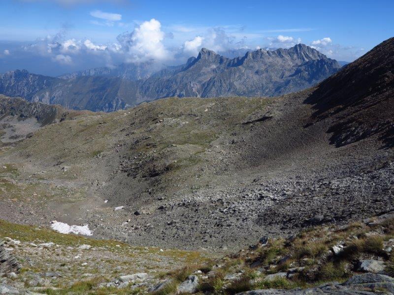 Selvaggi valloni da esplorare