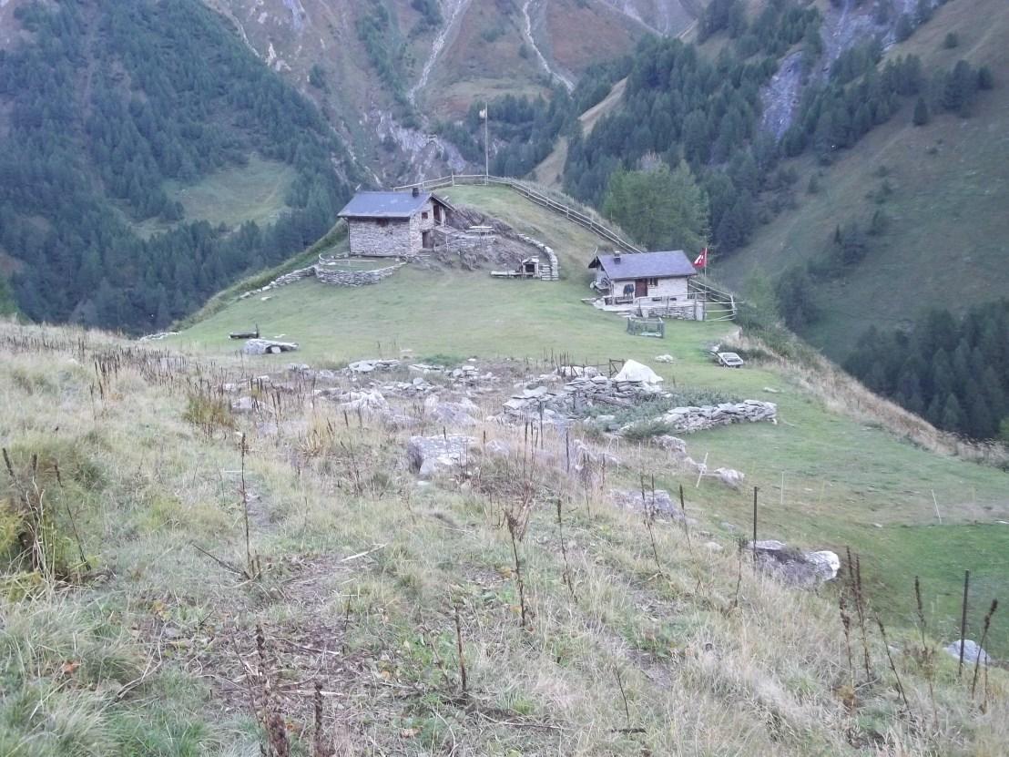Alpe Garzora