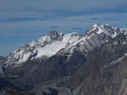 Verso la Val Veny