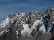 e sulla cresta di Rochefort