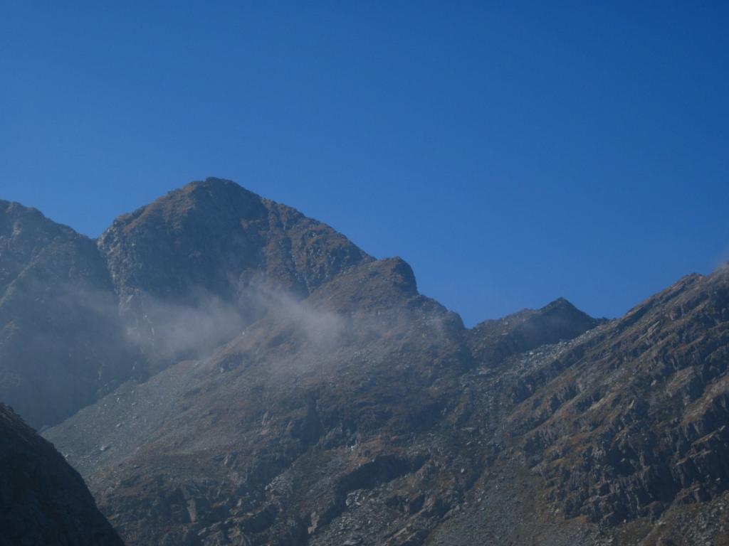 Rocca del Forno e Punta Nonna