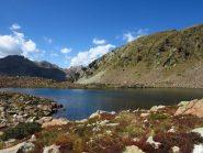 Lago della Paur