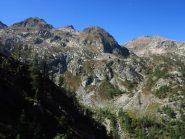Uno sguardo verso Lombarda e Vermeil