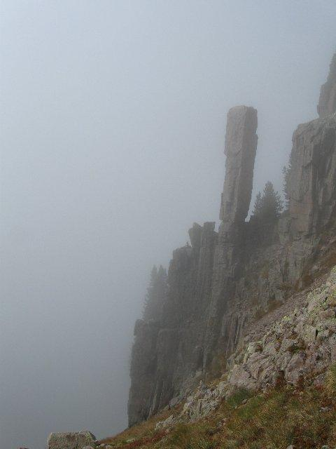Conca (Monte) dalla Val Calamento 2013-09-28