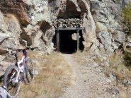primo tunnel