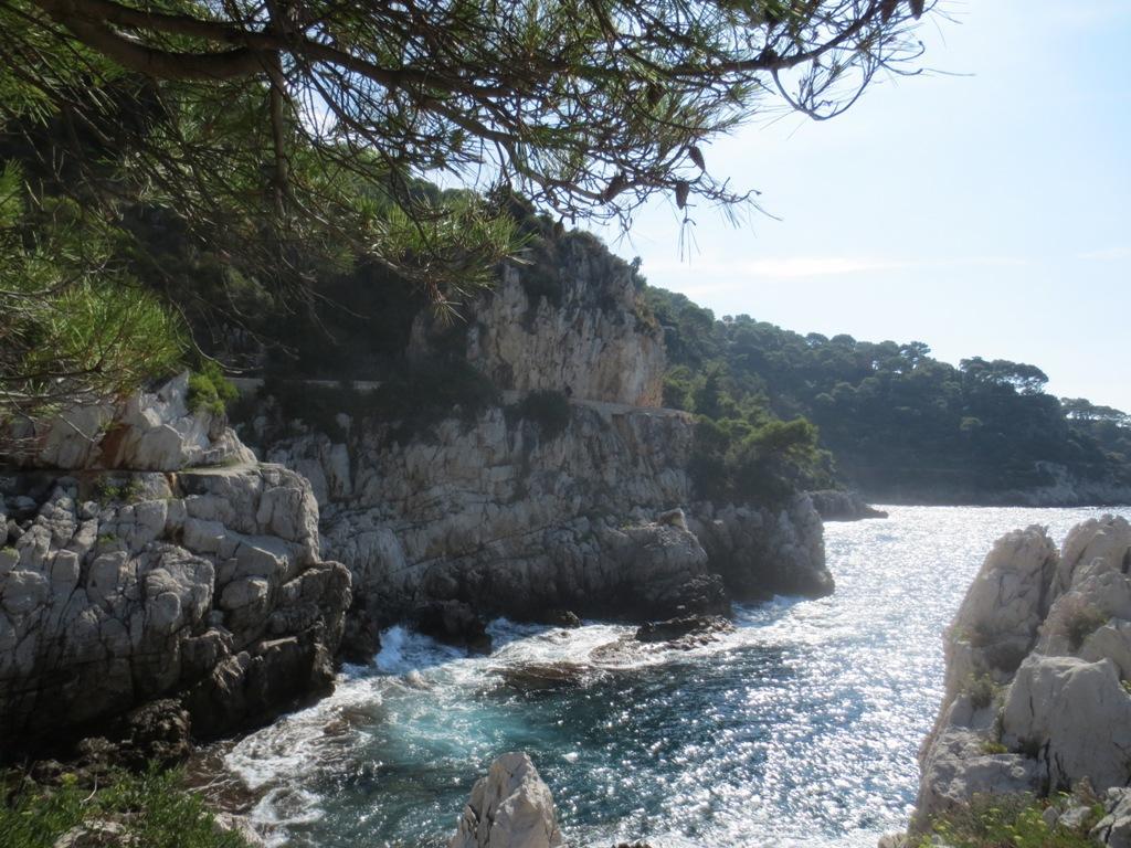 costa occidentale