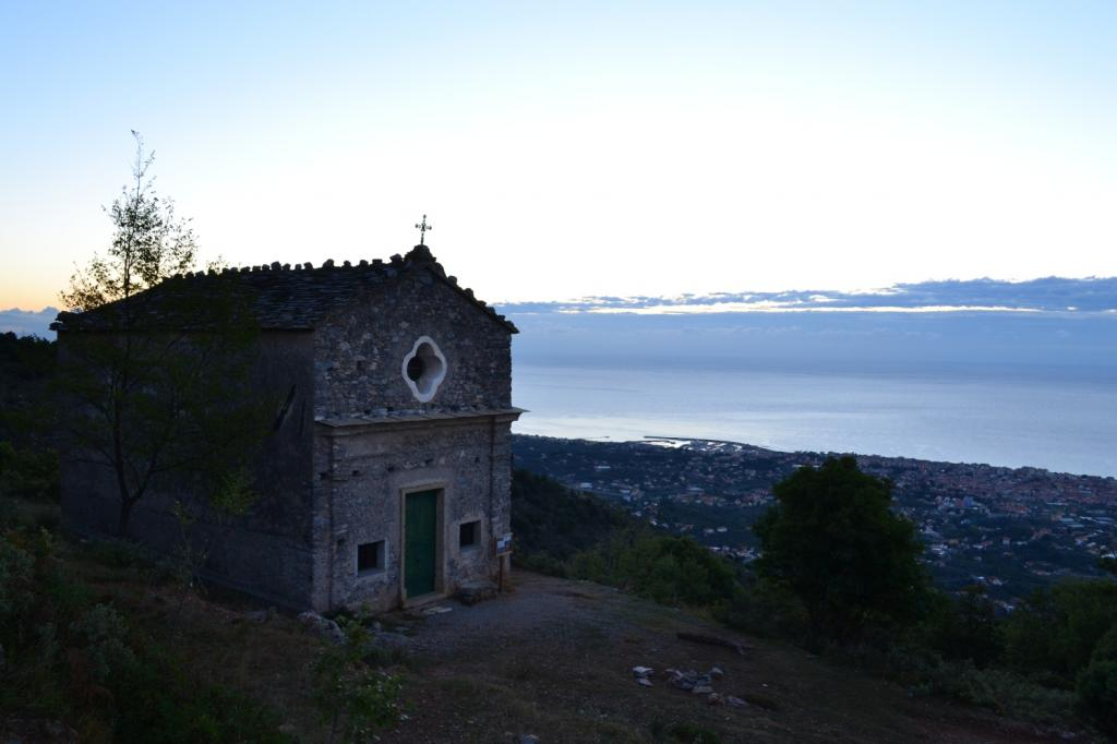 chiesetta di San Pietrino (470 m)