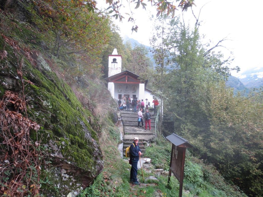 Santa Libera