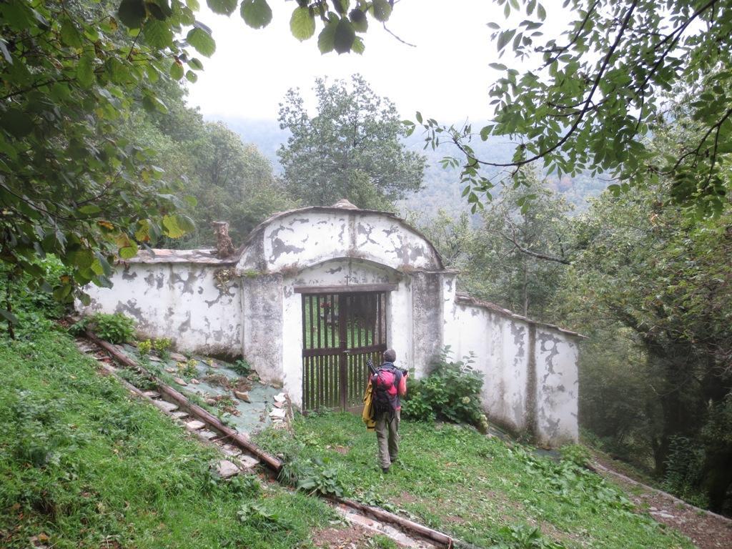 cimitero di Beirasso