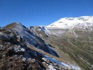 Cima del Vallone, Clopaca e Niblè