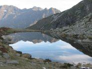 Franco e il Lago di Quinzeina