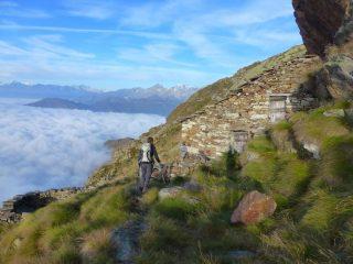 all'Alpe Quinseina