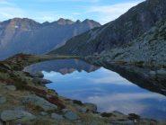 Lago Quinseina