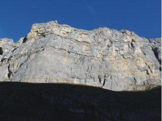 la parete di Ofen