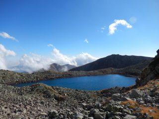 Lac inferior de Peyrefique