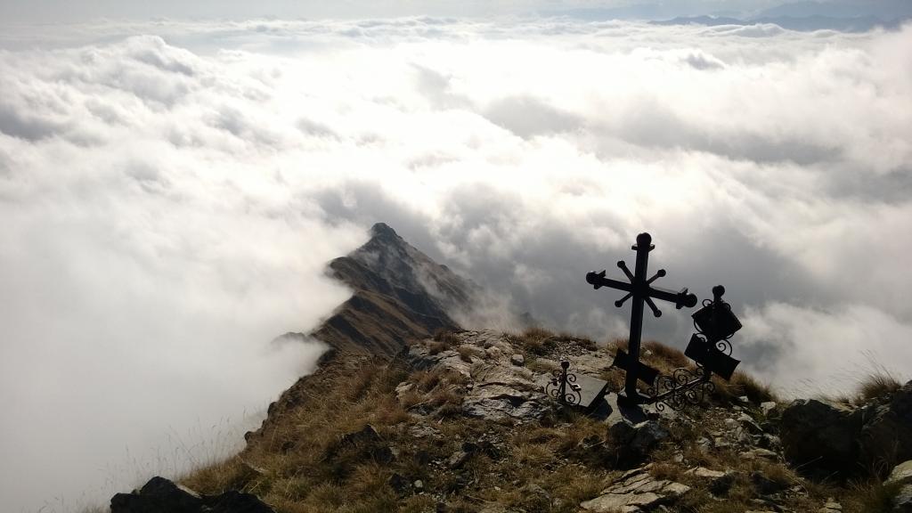 punta de la croce