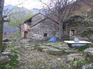 Alpe Acqua Bianca