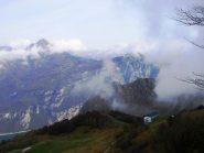 La Grignetta, Pian dei Resinelli e il Rifugio SEV