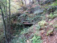 ponte sulla mulattira per berchiotto