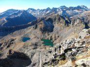 i laghi di Peyrefique
