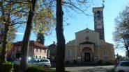 Muzzano Chiesa