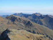 Verso Monte Soglio, Angiolino, Vaccarezza, Bellavarda