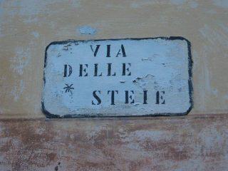 Questa può essere la chiave di lettura del nome al Bec dle Steje