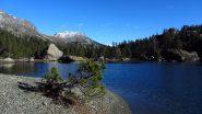 Lago della Servaz