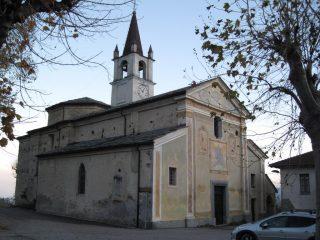 parrocchiale, punto di partenza