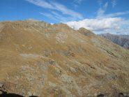 Q. 2707, q. 2701 e Monte Tovo (q. 2673)