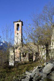 San Bernardo del Foet