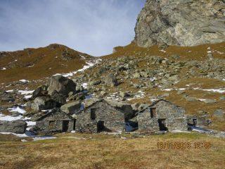 Alpe superiore e Bocchetta delle Oche