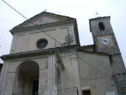 La grande chiesa di Succinto