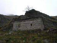 Alpe Reje superiore
