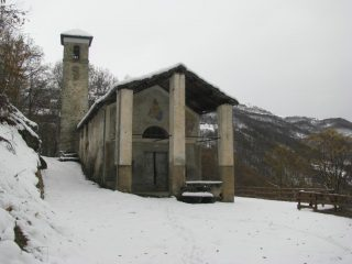 Cappella Madonna del Bellosguardo