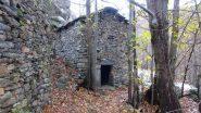 L'antico borgo di Uvera