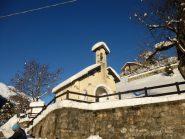 la cappella di S.Giacomo