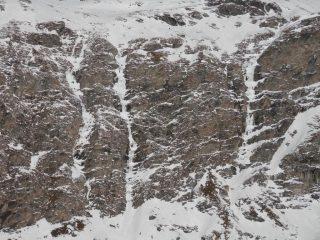 cascata della 5 (quella di mezzo)