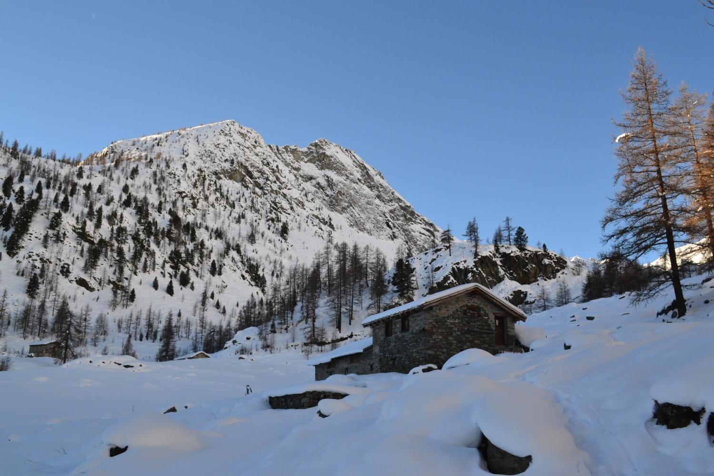 Alpe Nannaz Inferiore (2029 m)