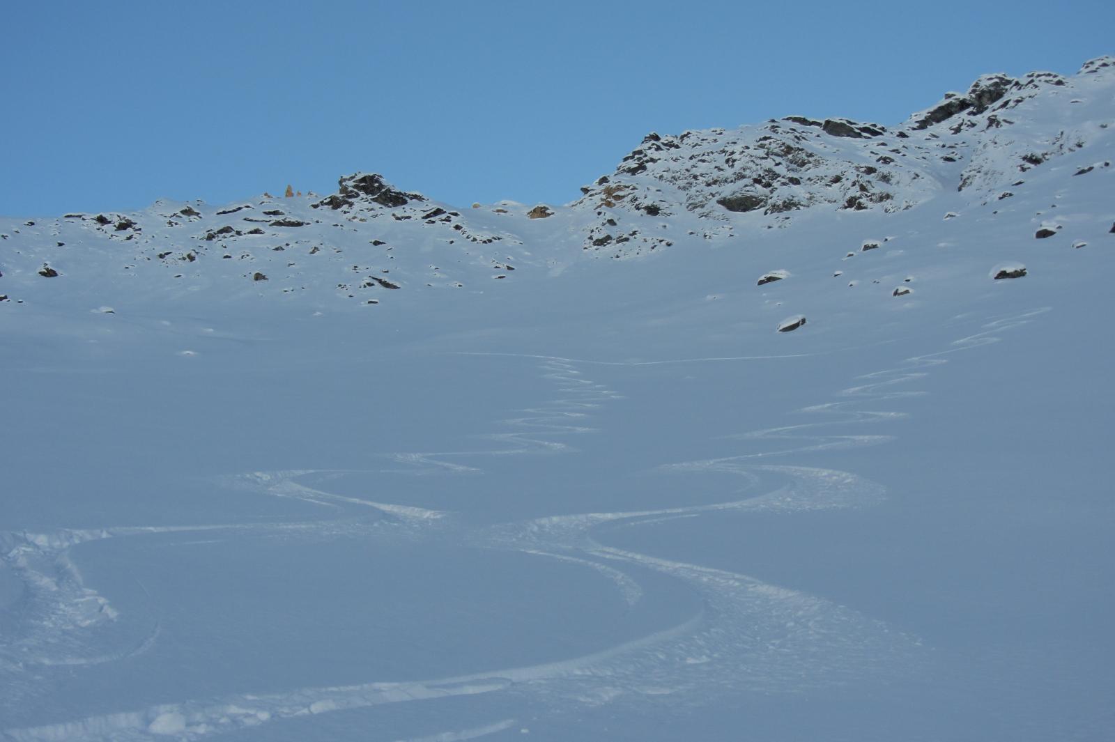Neve da sballo!!