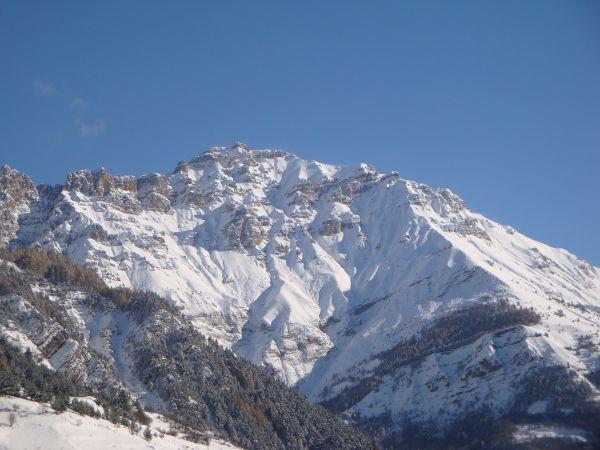 Monte Nebius