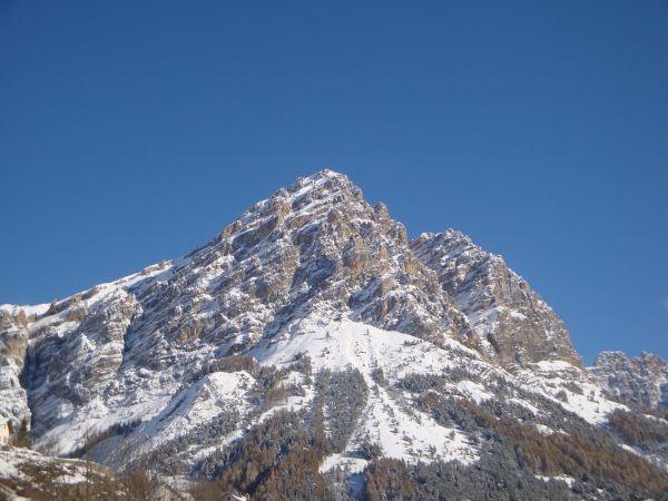 Monte Bersaio da Moriglione