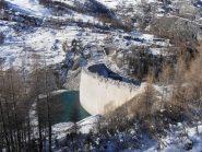 09 - continuano i lavori di demolizione della diga