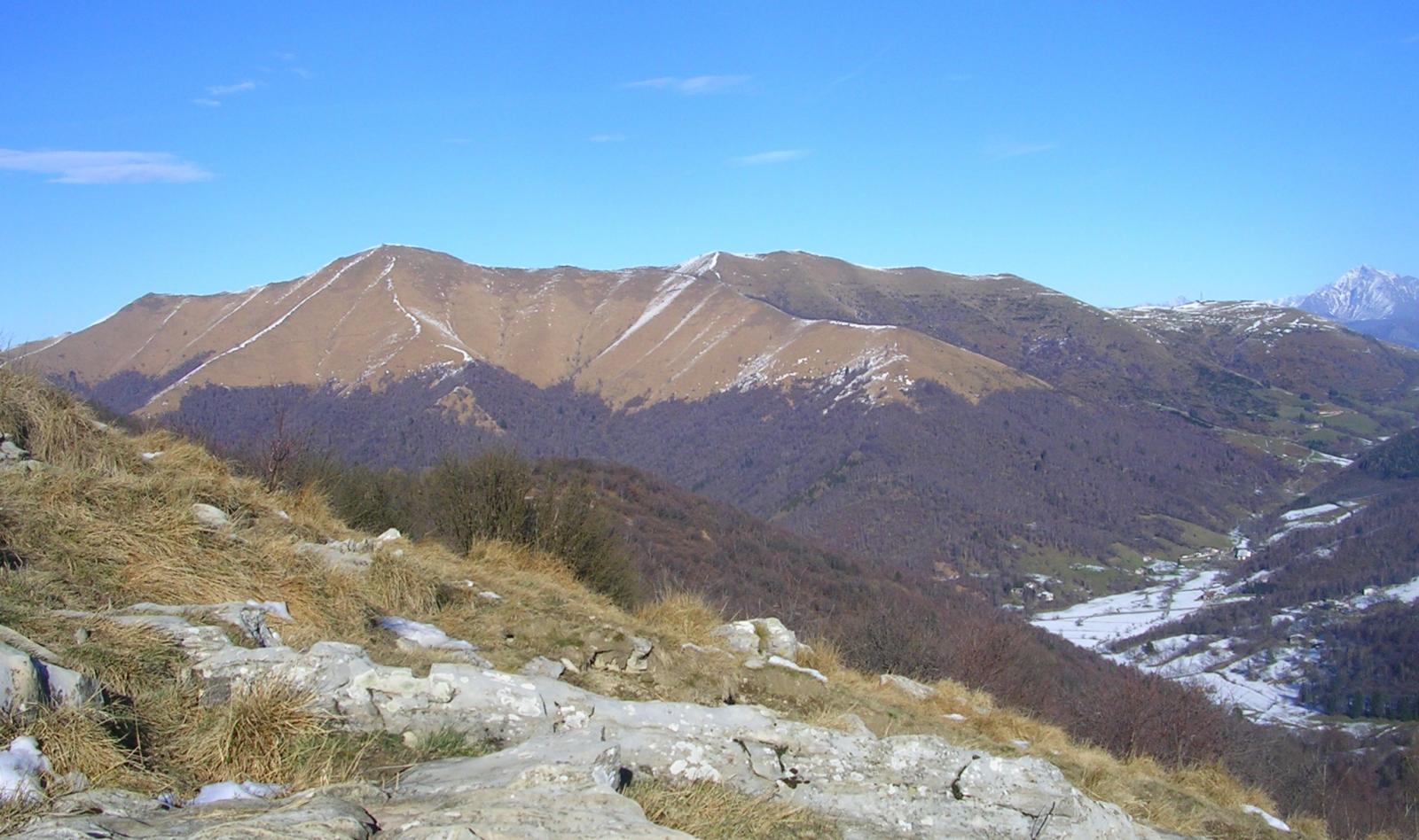 Il Monte San Primo