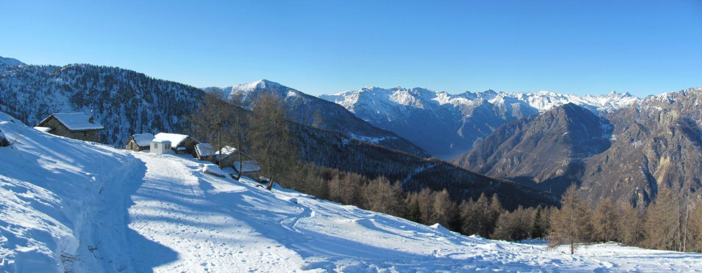 Alpeggi Leretta