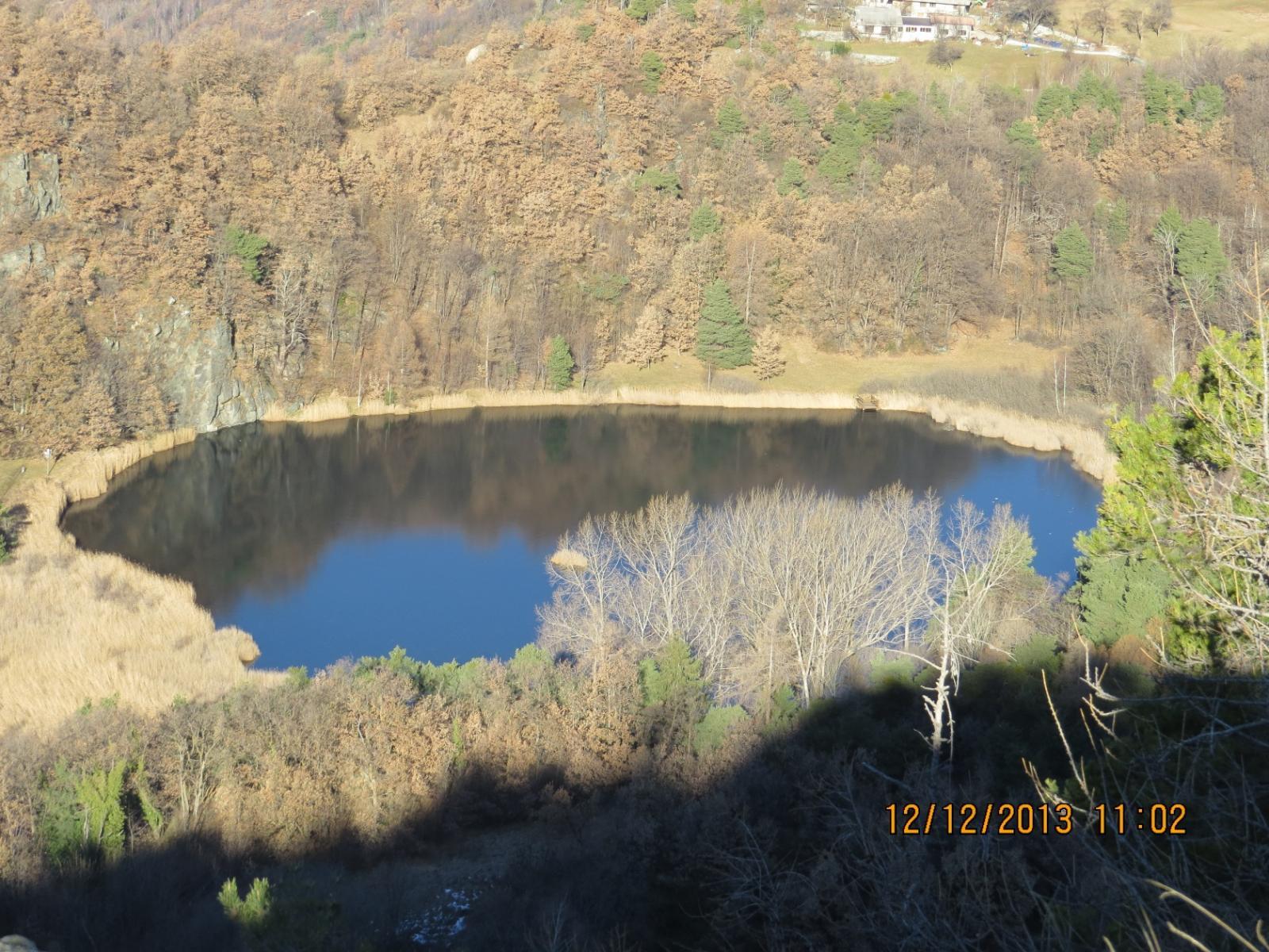 Lac de Ville